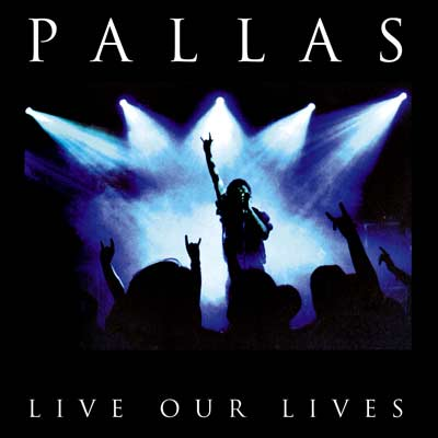 Pallas Live our Lives Cover