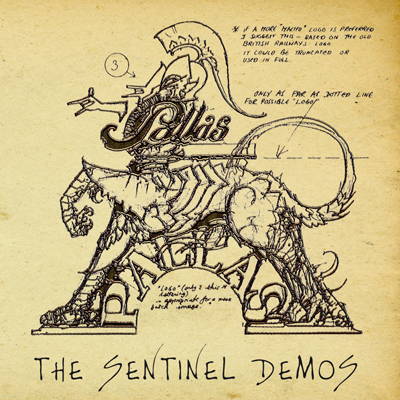 Sentinel Demos Cover